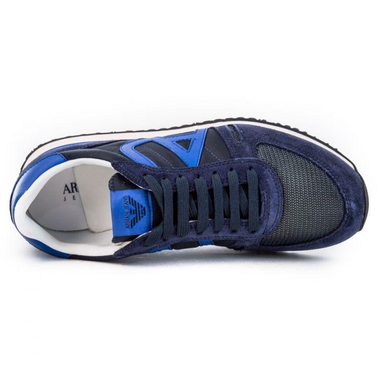 Мужские кроссовки Armani Jeans 935027 7P420 .