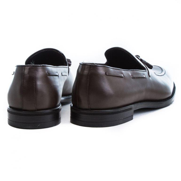 Мужские  туфли Doucal's  YU2240ROMAUF997NM00.