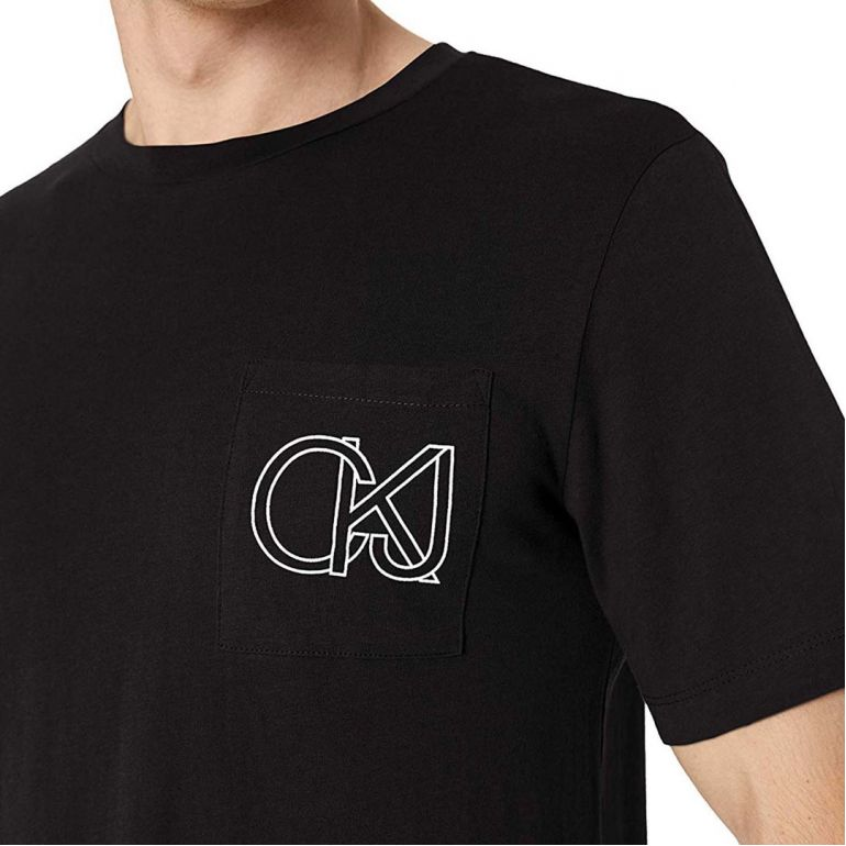 Мужские Футболка Calvin Klein 532678.