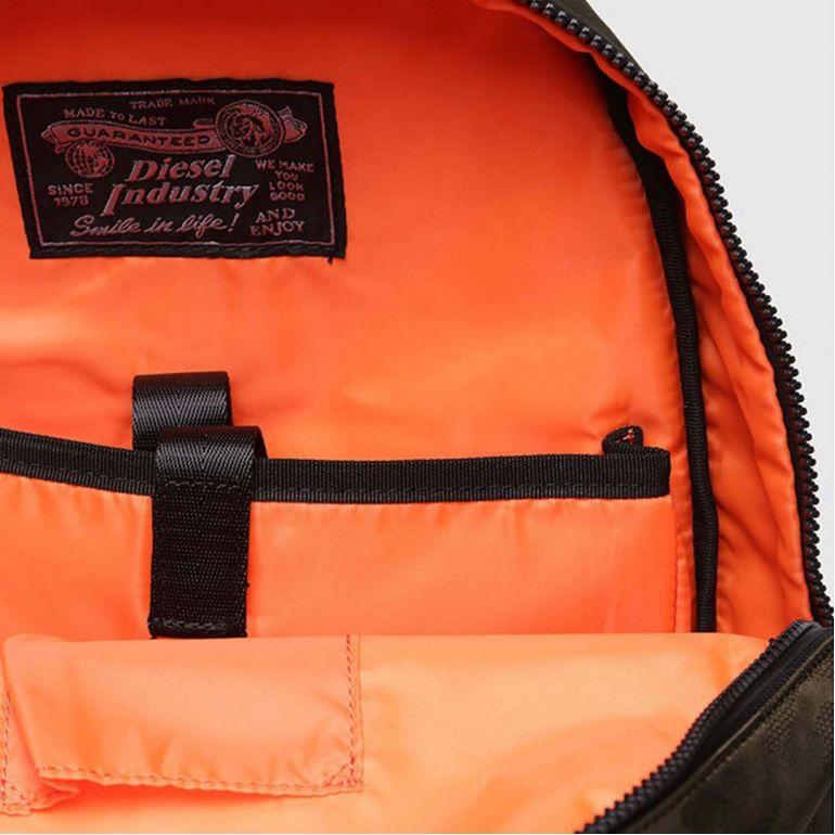 Портфель камуфляж Diesel X04812.