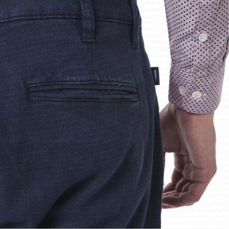 Мужские Брюки Armani Jeans 6X6P60 6NBDZ.