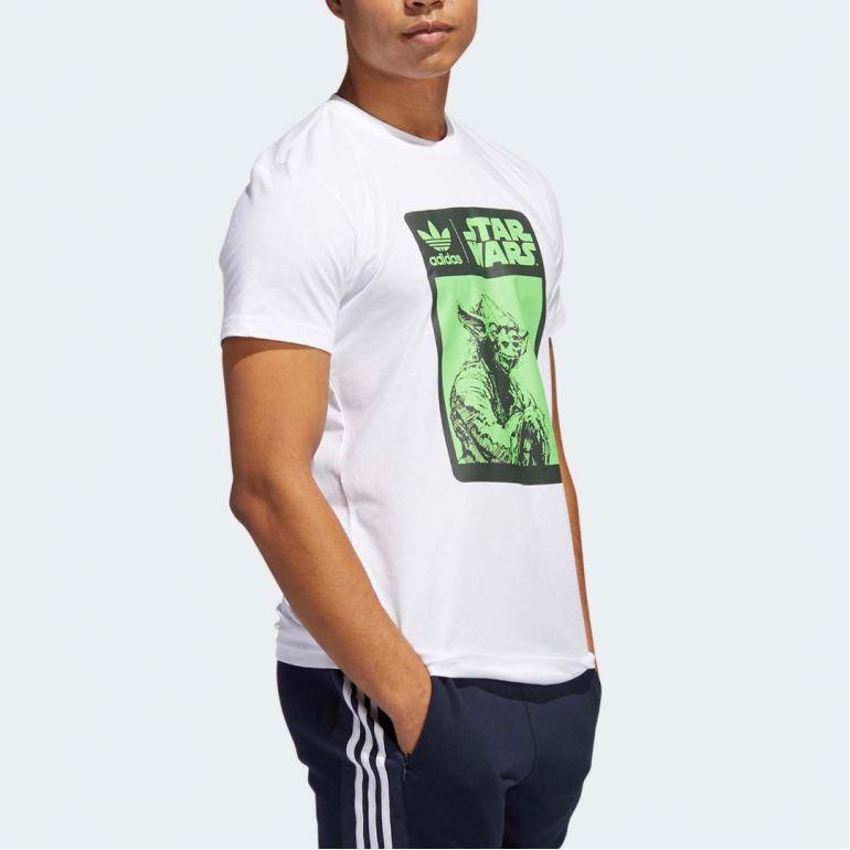 Мужская Футболка Adidas GJ2120.