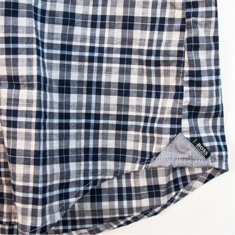 Мужская Рубашка Hugo Boss 50412903.