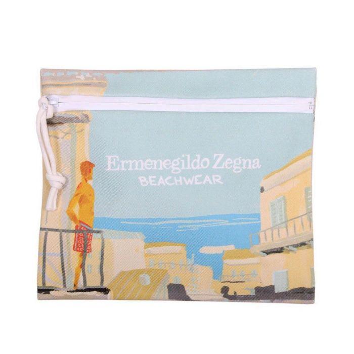 Шорты для плавания Ermenegildo Zegna N7B540410