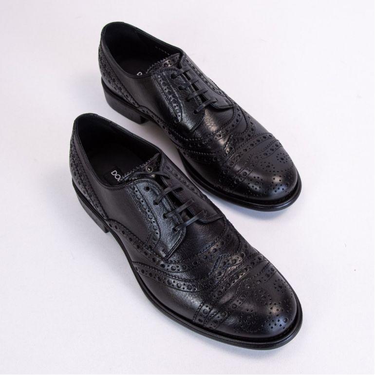 Туфли Dolce&Gabbana A10382 B5253.