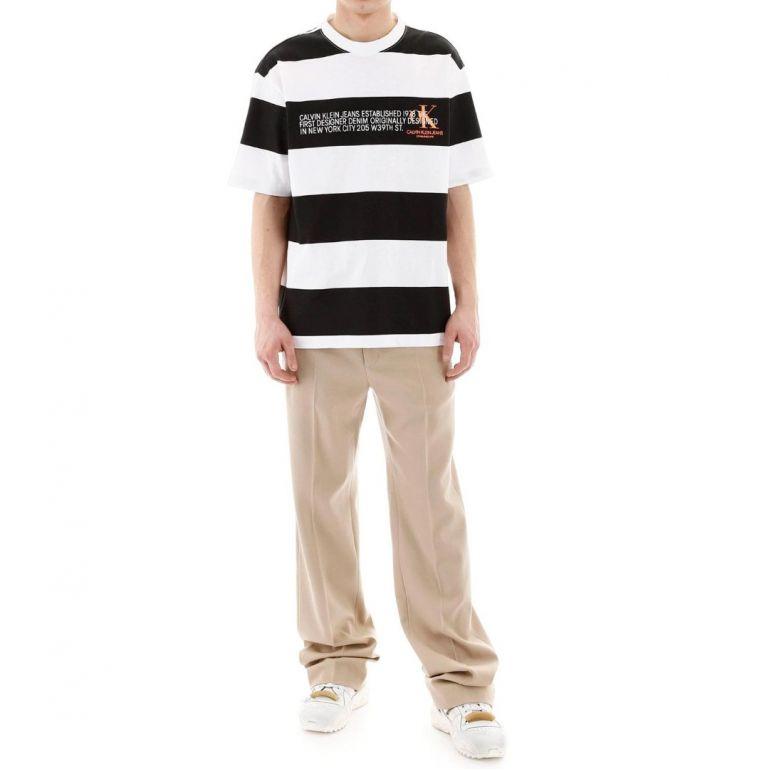 Мужская Футболка Calvin Klein J90J900168 0AP.