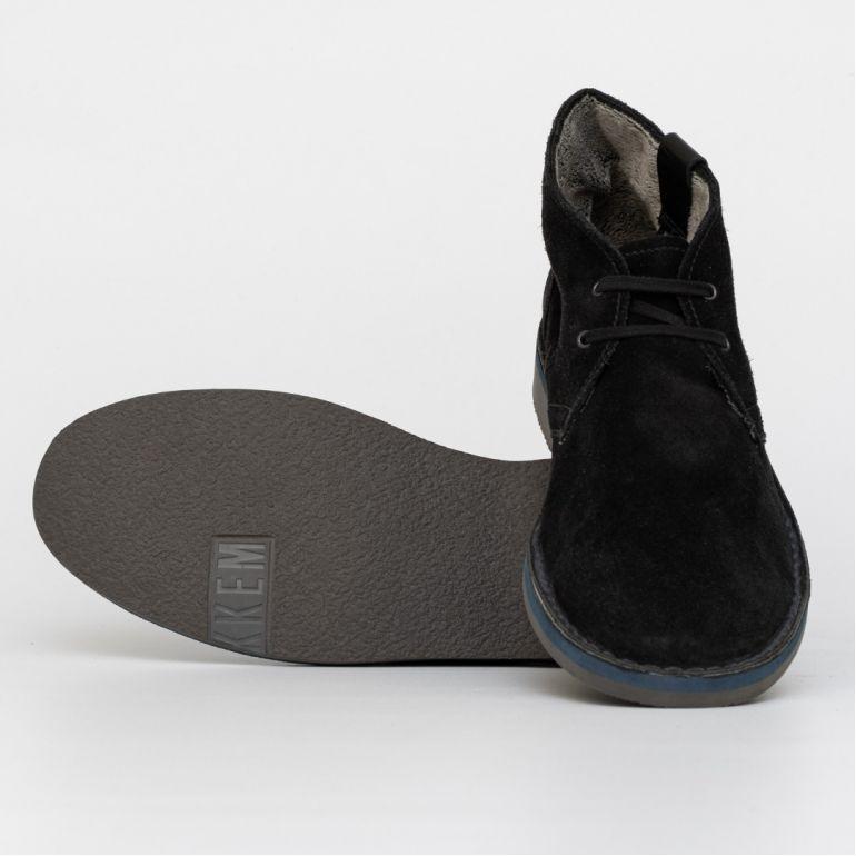 Ботинки Bikkembergs BKE108148.