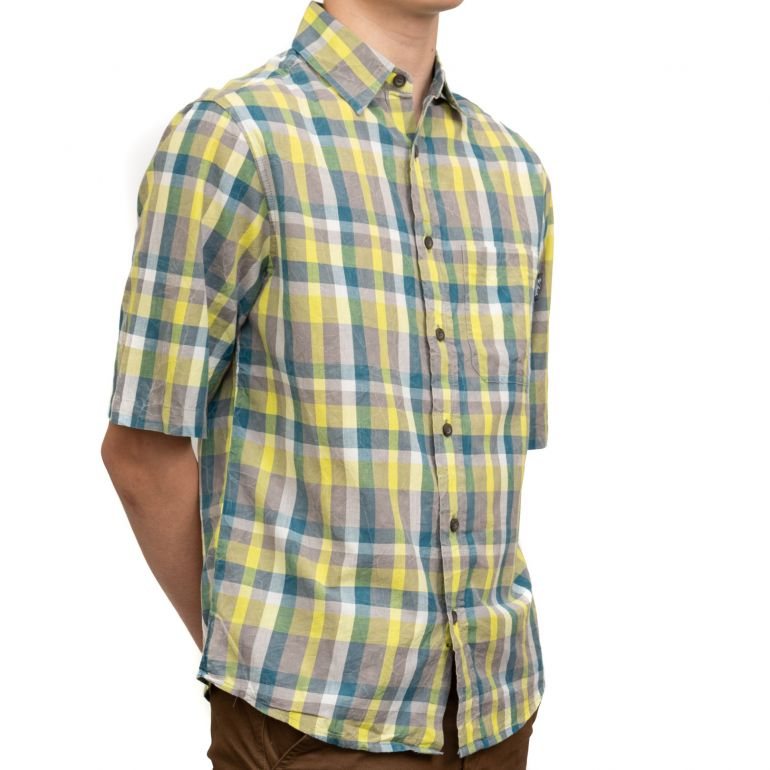 Рубашка Woolrich Red Creek Shirt.