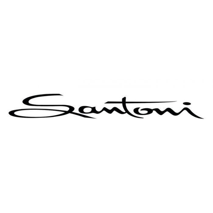 Брендовая итальянская обувь Santoni купить в Украине
