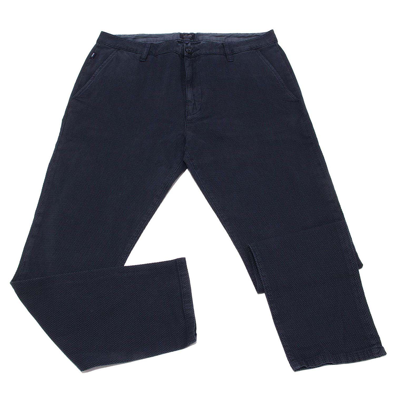 Мужские Брюки Armani Jeans 6X6P60 6NBDZ